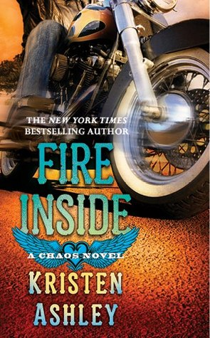 Fir Inside (A Chaos Novel)