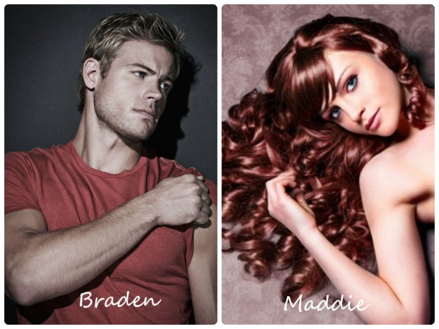 Braden and Maddie
