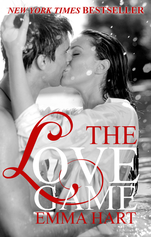 The Love Game  By Emma Hart ★★★★☆