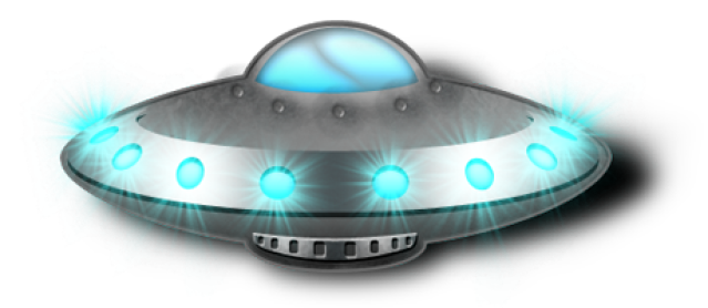 Image result for alien spaceship png