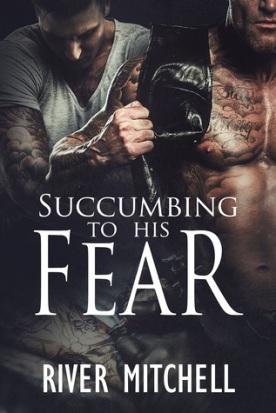 Succumbing His Fear